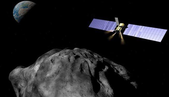 umh participa en el programa de defensa planetaria de la esa