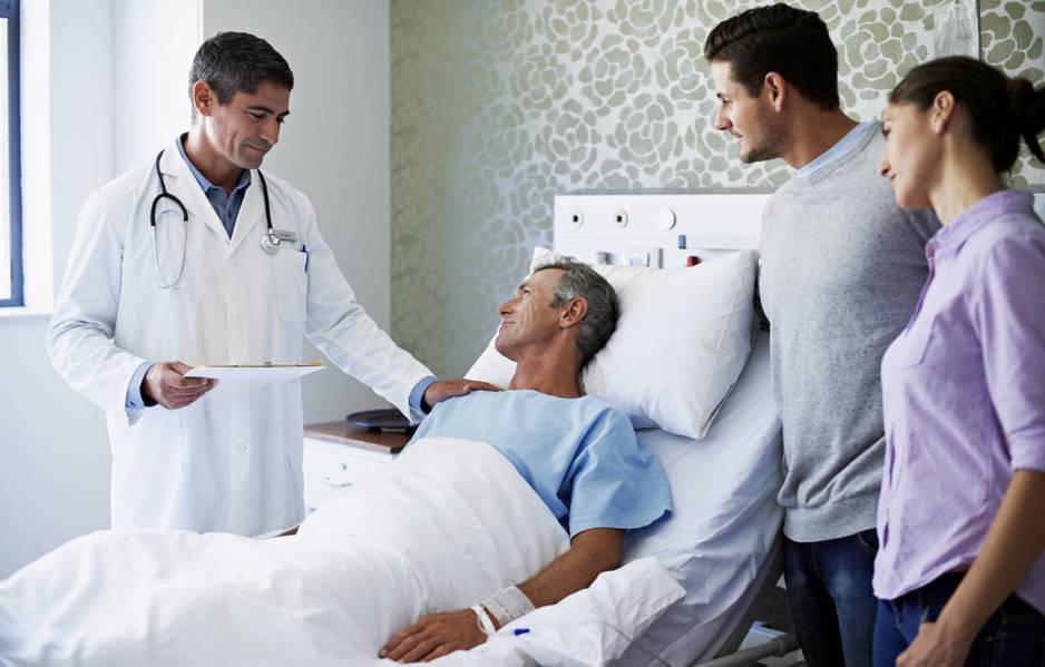 la ia podría hacer creer lo que dicen los pacientes