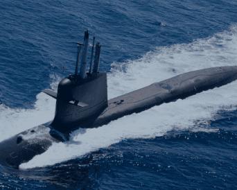 uned, hoy mueve un submarino, ¿mañana moverá tu coche?