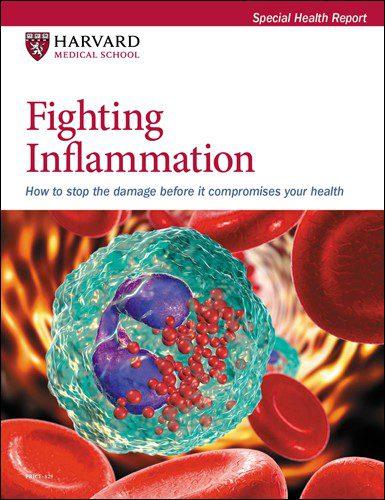 harvard, lucha contra la inflamación ahora