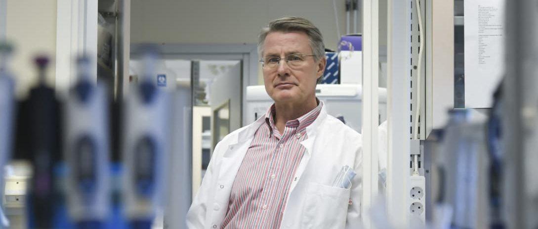 finlandia tenía una vacuna covid-19 sin patente hace nueve meses