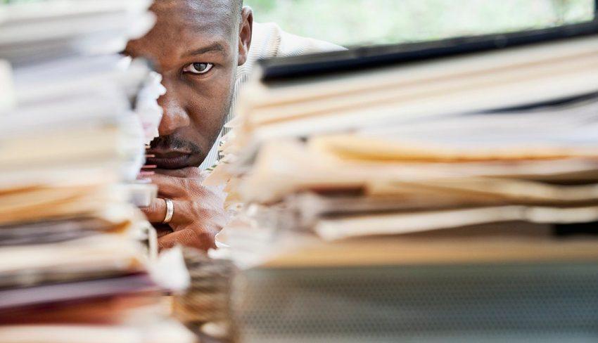 mit por qué está mal considerar el trabajo y la vida personal