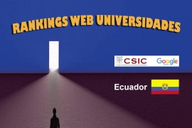 ranking web universidades de ecuador 2021