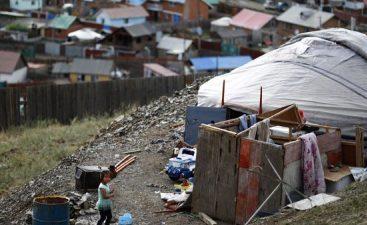 Mongolia Ulaanbaatar 2