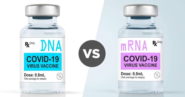 que diferencias hay entre las vacunas de pfizer moderna y oxford