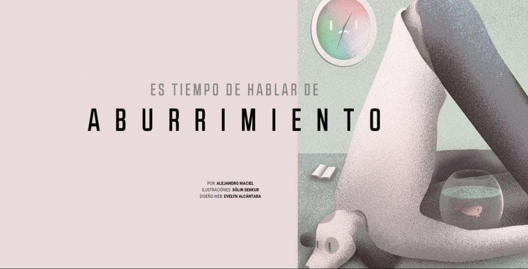 TIEMPO DE ABURRIMIENTO 2