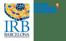 logo IRB Barcelona