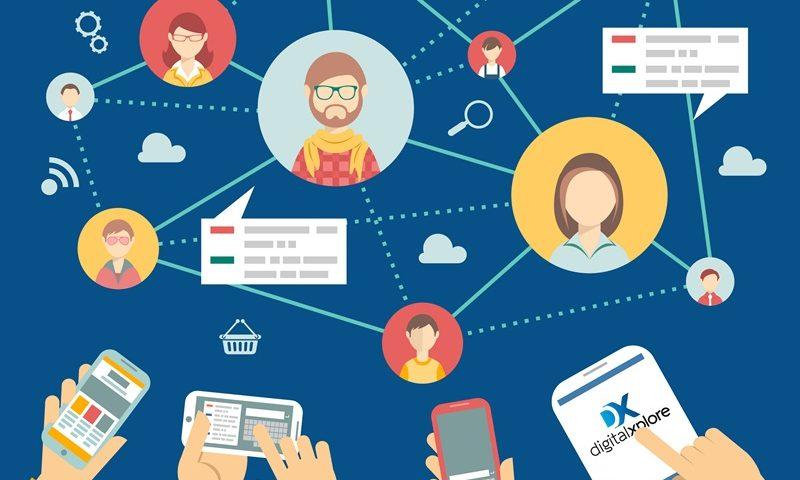 Estudio de redes sociales comportamiento colectivo4