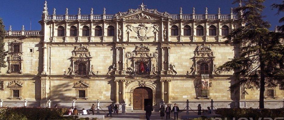 Universidad de Alcala de Henares