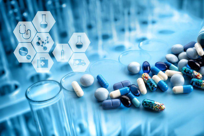 IndustriaFarmaceutica