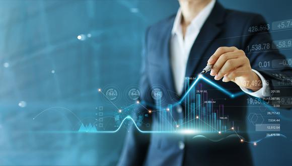 Reequilibrio de la economia de datos Startups para reiniciar10