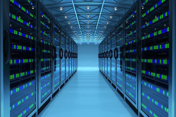 Nuevo procesamiento de datos segura y eficiente