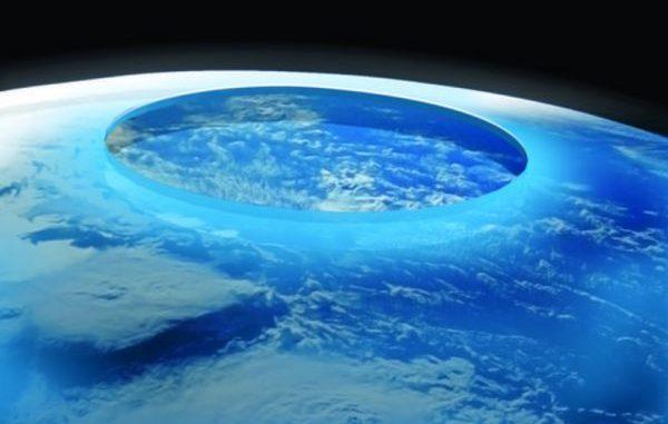 Capa de ozono se recupera elperiodicocr