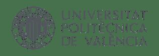 Logo UPV principal color300 1