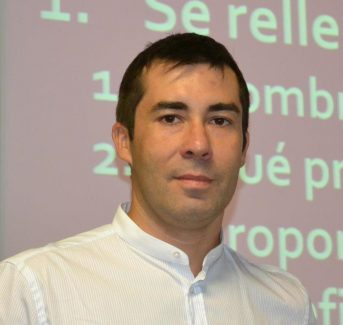 Alberto Conejero