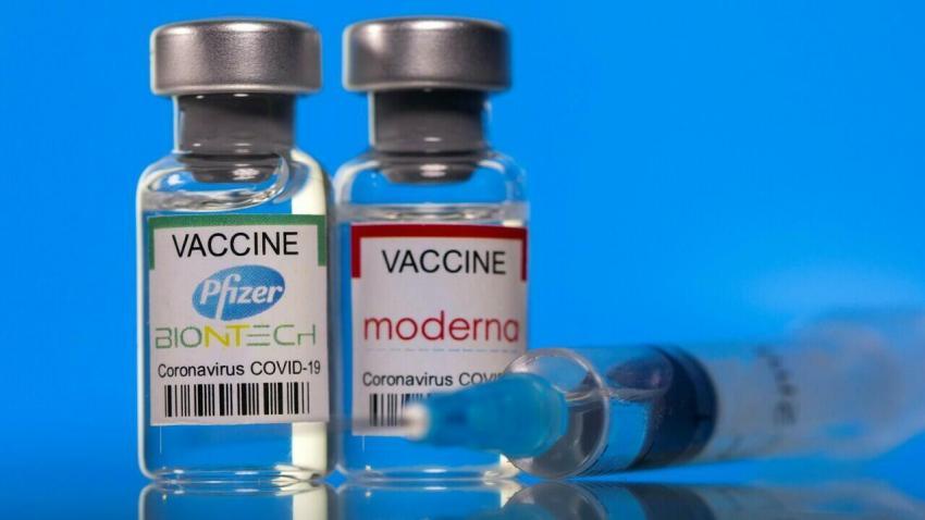 Tercera dosis de la vacuna contra la covid5