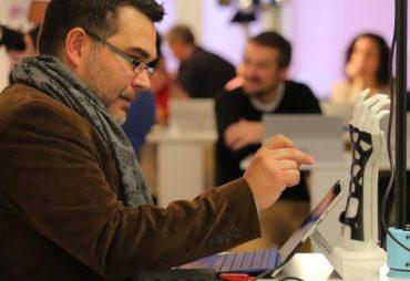 startup española, revoluciona la traumatologia