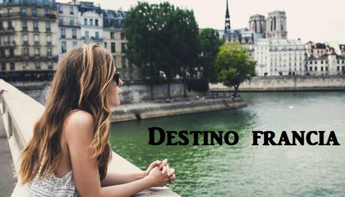 Joven en París observa el río Sena | Yulia Mayorova/shutterstock