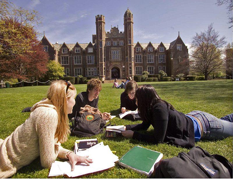 matemáticas y danza compatibles en american university en washington dc.