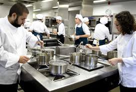 concurso a nivel europeo dirigido a chefs menores de 30 años