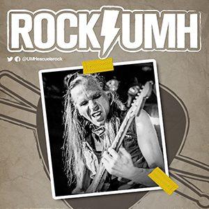 master class en la presentación del título de experto en rock de la umh