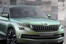 salón del automóvil de ginebra: Škoda se 'electrifica' con un nuevo prototipo