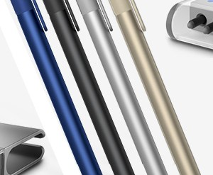 da un toque de color a tu surface con el nuevo surface pen oro