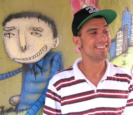 Galo de Souza _FotoEmídia Felipe