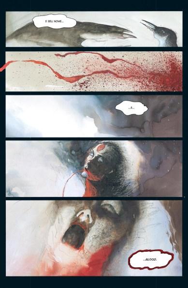Blood - Uma História de Sangue 01-30