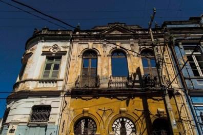 Rua Vigário Tenório.