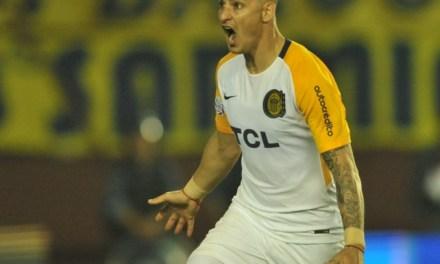 Rosario Central por penales elimino a Talleres