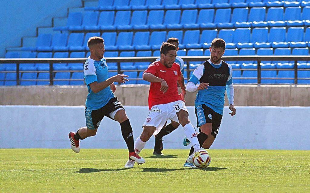 Instituto venció a Belgrano en los dos amistosos de hoy