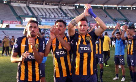 Copa Argentina: Rosario Central es finalista