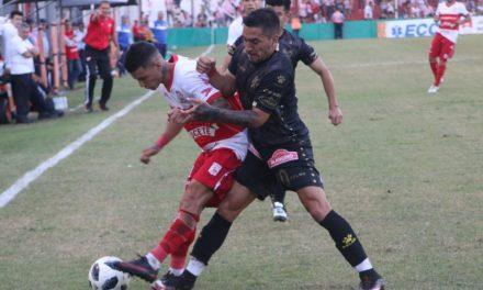 Franco no le encuentra la vuelta: Instituto perdió 0 – 2 contra Morón y suma una nueva derrota de local