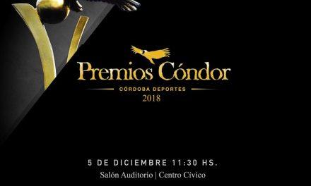 Premios Condor 2018