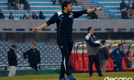 Los números de Alexander Medina como entrenador de Nacional según el portal Decano