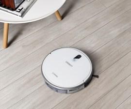 Nuevo ecovacs robotics Deebot 710: aspiración rápida y sencilla