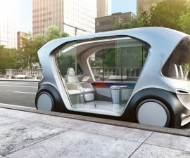 Bosch presentará sus soluciones inteligentes en CES 2019