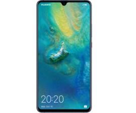 Huawei trae a España el gigante Huawei Mate 20 X