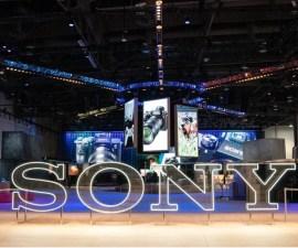 CES 2019: Sony presenta sus novedades