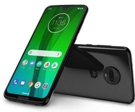 Motorola presenta la nueva familia moto g7