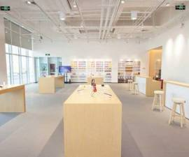 Xiaomi inaugura en Valencia una nueva Mi Store