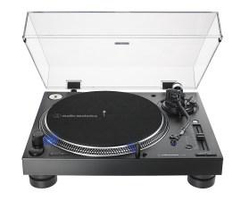 Audio-Technica presenta un Nuevo Giradiscos para DJ y una nueva Cápsula DJ en NAMM 2019