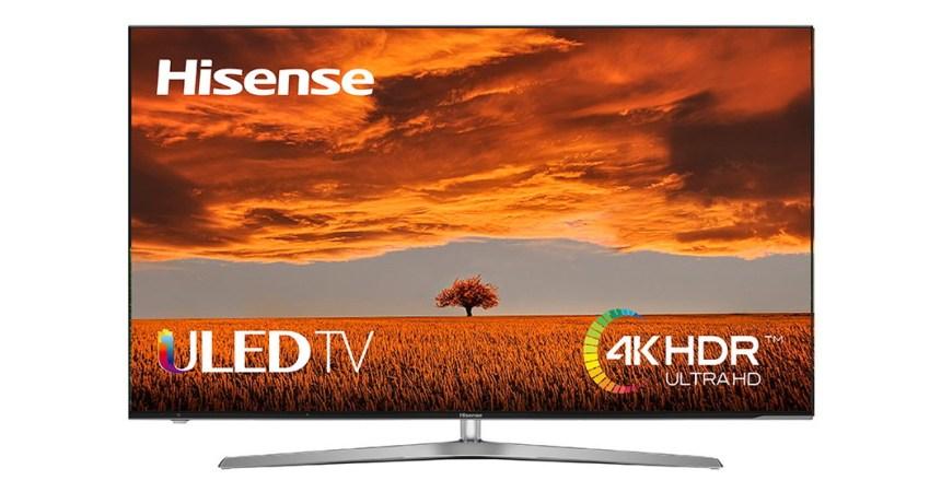 DAZN ya está disponible en los televisores Hisense