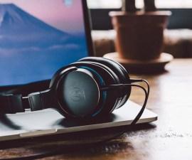 Audio-Technica ATH-MSR7b