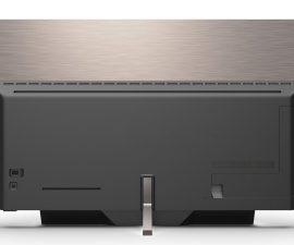 Filtrada la nueva televisión Philips OLED934