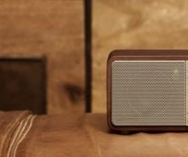 Sangean Genuine Mini Series: dos radios de última generación con aspecto vintage
