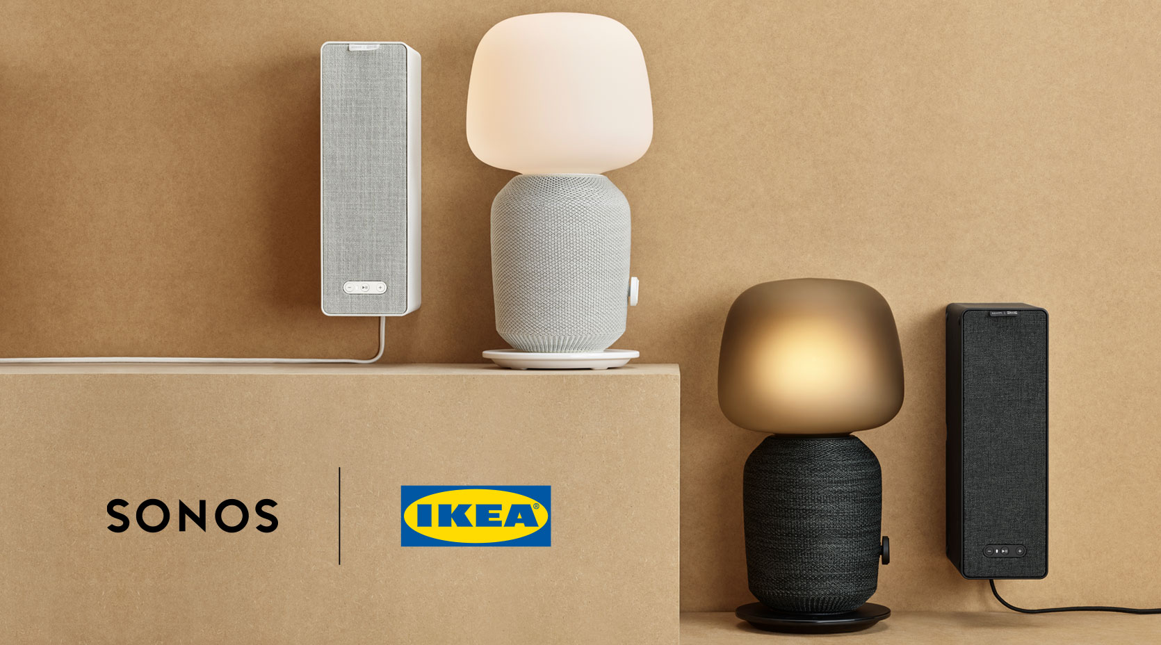 sonos one vs ikea symfonisk