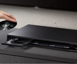 Sony presenta un nuevo reproductor de Blu-Ray con Dolby Vision