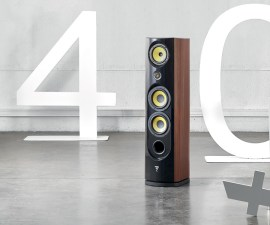 Focal Spectral 40